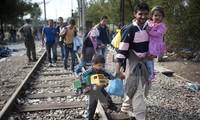 Weitere EU-Innenministerkonferenz über Flüchtlingskrise