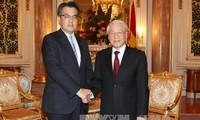 Vietnam ist versprechender Markt für japanische Unternehmen