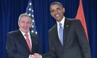 Kuba fordert USA erneut zur Aufhebung des Embargos auf
