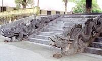 Die kultuerellen und architektonischen Werten des Palastes Kinh Thien