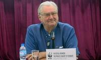 Dänemark hilft Vietnam weiterhin bei Erhaltung der Artenvielfalt