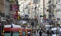 Frankreich wird hundert Millionen Euro für Sicherheitsvorkehrungen ausgeben