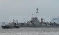 Philippinen weisen Argumente Chinas über Souveränität gegenüber dem Ostmeer zurück