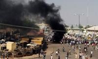 Mindestens 21 Tote bei Bombenanschlag in Nigeria