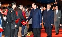 Verstärkung der umfassenden Zusammenarbeit zwischen Vietnam und EU-Partnern