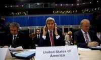 USA rufen zur Bodenoperation in Syrien auf