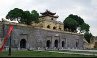 Zitadelle Thang Long und die Verhaltensweise gegenüber dem Welterbe