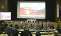 Das vietnamesisch-slowakische Wirtschaftszusammenarbeitsforum