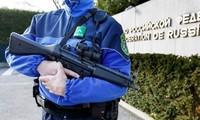 Schweizer Polizei fahndet nach Terrorverdächtigen