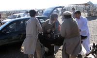 Mindestens zwölf Tote bei Bombenanschlag in Pakistan