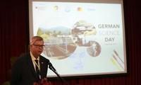 Deutscher Wissenschaftstag in Hanoi