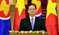 Verteidigung der Souveränität und gerechten Interessen Vietnams im Ostmeer
