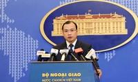 Vietnam verurteilt Terroranschläge in Indonesien