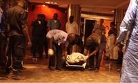 Terrorangriff in Burkina Faso: Geiselnahme beendet