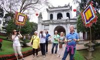 Zahl der ausländischen Touristen in Vietnam steigt