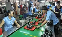 Lederschuh-Branche Vietnams nimmt Chancen durch Freihandelsabkommen wahr