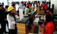 Tetfest: Zahl der Touristen im ganzen Land steigt