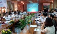 Treffen mit im Ausland lebenden vietnamesischen Akademikern in Wissenschaft
