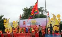 Tag der vietnamesischen Gedichte
