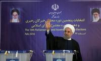 Wahlen im Iran: Reformer gewinnen fast alle Parlamentssitze für Teheran