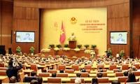 70. Gründungstag des Parlamentsbüros