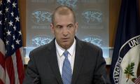 USA und Philippinen werfen chinesischer Marine Blockade im Ostmeer vor