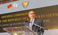 Zypern eröffnet Konsulat in Vietnam