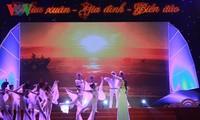 """Musikprogramm """"Frühling – Familie – Meer und Inseln"""""""
