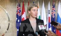 EU will die Partnerschaft mit der ASEAN auf neues Niveau heben