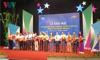 12. landesweites Radiofestival wird in Nha Trang stattfinden