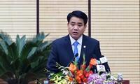 Hanoi bemüht sich, Chancen von TPP wahrzunehmen