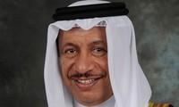 Staatspräsident Tran Dai Quang trifft den Premierminister von Kuwait