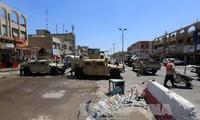Irak: Mehr als 60 Tote und Verletzte bei Anschlagsserie
