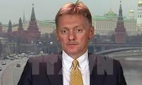 Bekräftigung: Russland will Dialog mit EU führen
