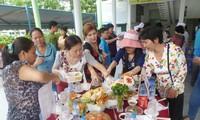 Zahlreiche Veranstaltungen zum Tag der vietnamesischen Familie