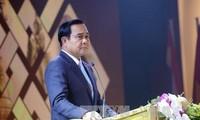 Der thailändische Premierminister wird einen Rücktritt ablehnen