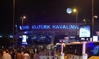 Blutige Bombenanschläge am Flughafen von Istanbul
