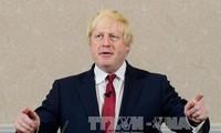 Londoner Ex-Bürgermeister Johnson kandidiert nicht für Cameron-Nachfolge