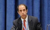 UNO ernennt neuer Sondergesandte für Menschenrecht in Nordkorea