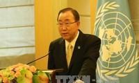 """Vietnam nimmt an Sitzung """"Kinder in bewaffneten Konflikten"""" teil"""