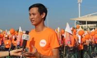 Aktivitäten zum 55. Jahrestag der Agent-Orange-Katastrophe in Vietnam