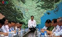 Anpassung der Landwirtschaft Vietnams an den Klimawandel