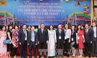 AIPA – Die von Vietnam vorgeschlagenen Beschlüsse werden verabschiedet