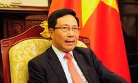 CLMV und ACMECS: Streben nach dynamischem, wohlhabendem Mekong-Gebiet