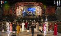 Ao Dai-Festival Hanoi empfängt mehr als 30.000 Besucher