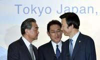 China-Japan-Südkorea-Beziehung: Kooperation spielt entscheidende Rolle