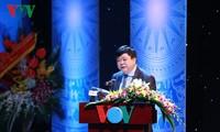 """Abschluss des Seminars """"Bewahrung der vietnamesischen Sprache in Massenmedien"""""""