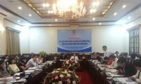 Seminar über Unterstützung des vietnamesischen Rechtstages