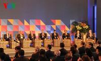 Aktivitäten des Staatspräsidenten am Rande des APEC-Gipfels
