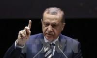EU-Türkei-Beziehungen: Erneute Meinungsverschiedenheiten